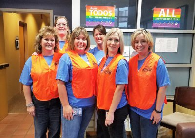 OPPD at Food Bank of the Heartland on Day of Caring