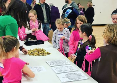 Girl Scouts of NE