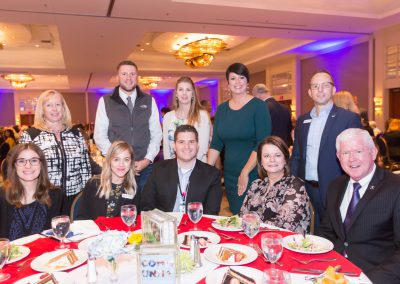 United Way Luncheon 2017-56