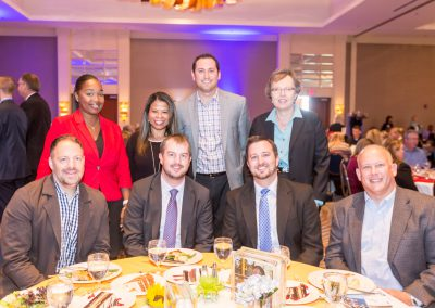 United Way Luncheon 2017-63