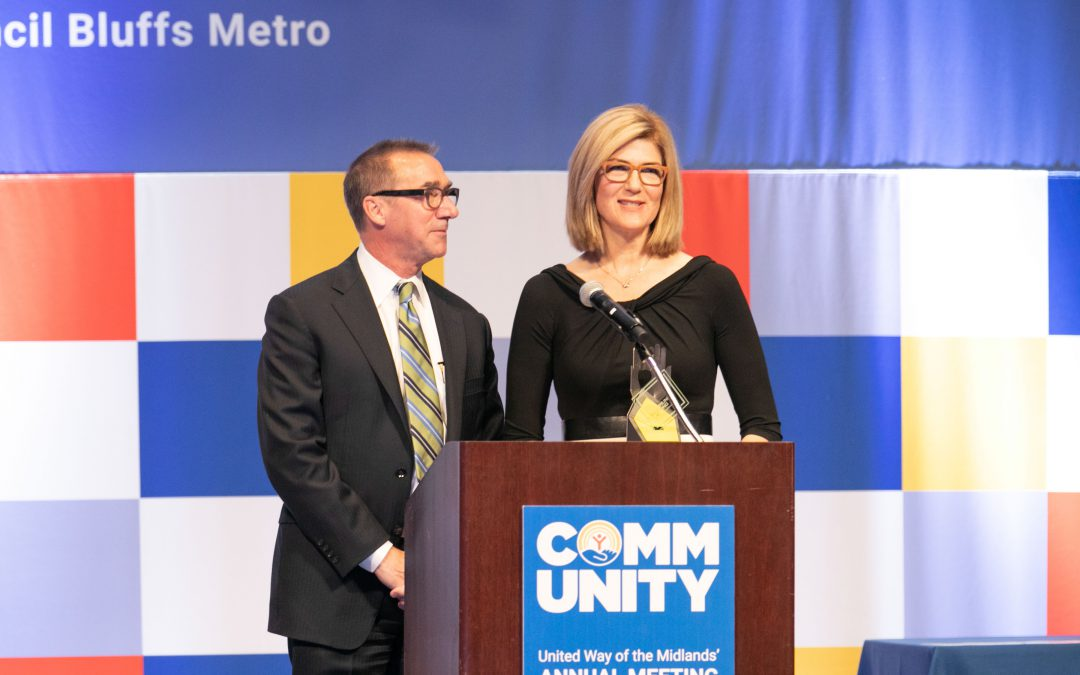 UWM Celebrates Community and Impact at Our 2018 Annual Meeting
