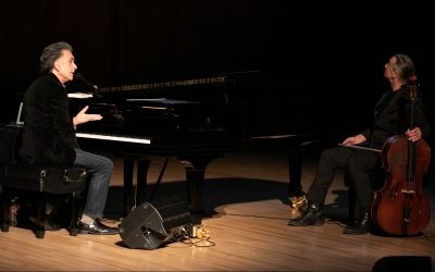 A Night to Remember with Peter Buffett