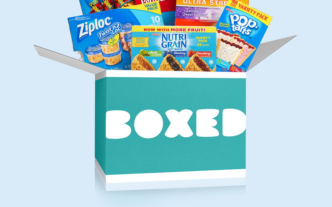 Kellogg partners with Boxed to launch disaster relief campaign for Omaha and Iowa area flood victims