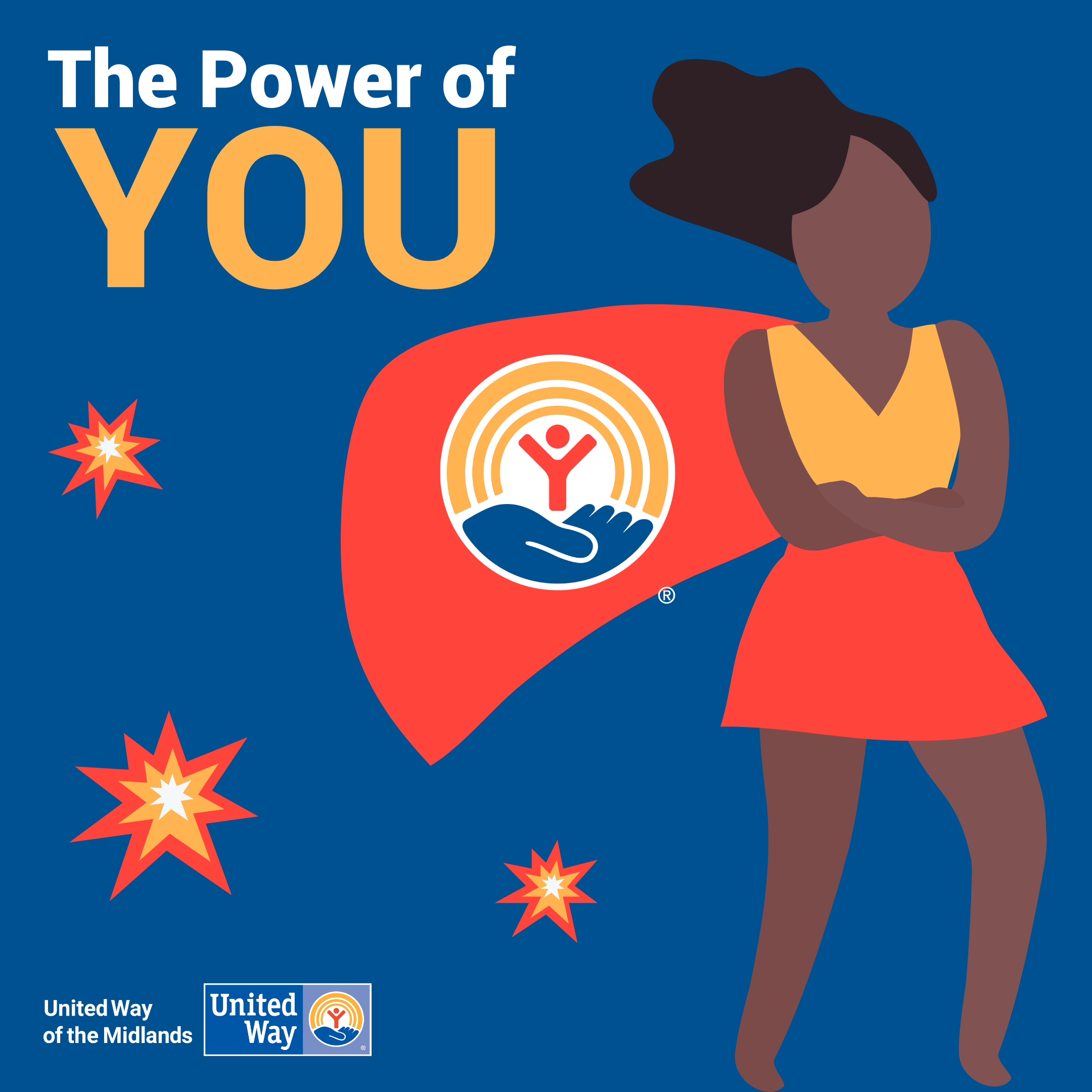 The Power of YOU: Recapping our 2020-21 Campaign